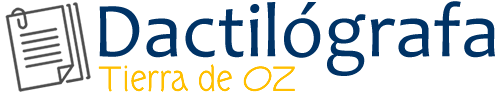 Dactiógrafa – OZ